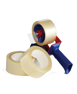 Masking Tape 1/2 x 60 yard (72 Rolls per Case)-#21217 1/2-4 To 7 Cases