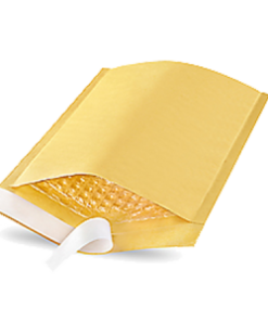 Jiffy Padded Mailer 4 x 8 Self Seal-#22JP000ss-Case of 1000